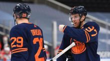 Four separate leagues? Divisional styles develop around NHL
