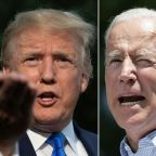 Biden says Trump strategy makes Iran conflict 'more likely'