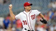 Closing Time: Max Scherzer and more baseball talk