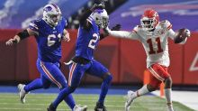 Bills defense looks to rebound after consecutive losses