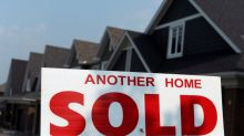 Home sales down slightly in September in first dip since spring