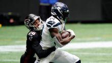 Falcons' secondary looks to avoid same mistakes vs. Cowboys