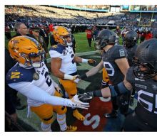 Philly to host four of next five Army-Navy games
