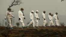 Fatal infernos: California blazes grow as hundreds go missing