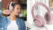 'The sound is perfect': These best-selling wireless headphones are just $34