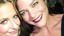 Sarah Michelle Gellar has a Cruel Intentions reunion