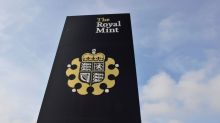 Britain's Royal Mint launches gold-backed securities tradable on London Stock Exchange