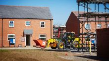 Taylor Wimpey blames snow for sales dip
