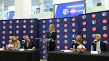 Can the NWSL stand on its own without U.S. Soccer's management? An answer may be imminent