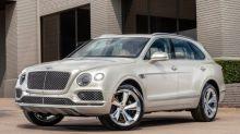 Bentley 攜手百年傳統製帽品牌 Stetson 打造別注 Bentayga 車款
