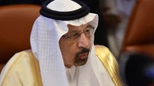 Saudi Arabia says oil producers want to reduce inventories