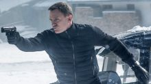 'No Time To Die': Bond crew causes evacuation of RAF air base
