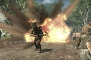 PS3 Fanboy review: Soldier of Fortune Payback