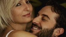 Pioggia d'insulti sulla Peparini e il giovane fidanzato: i motivi