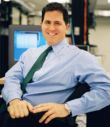 Michael Dell curiously talks down netbooks, slyly bad-mouths Vista