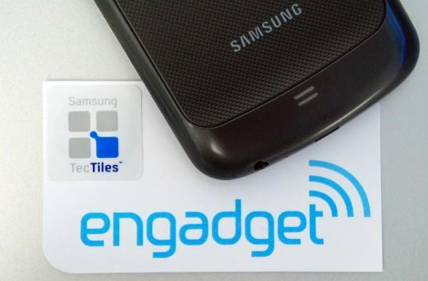 Samsung TecTiles 3.0 update offers more options for NFC tagging, now available in Play Store