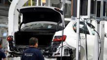 México reporta dramática caída de producción y exportación de autos en abril
