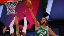 Jayson Tatum, Donovan Mitchell know real reason why Celtics star lit up Blazers