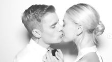 Justin Bieber drops romantic new single with Dan + Shay and declares it's 'wedding season'