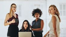 Women are about to reach a new workplace milestone