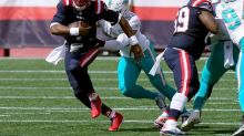 Seahawks uncertain what to expect from Newton as Pats QB