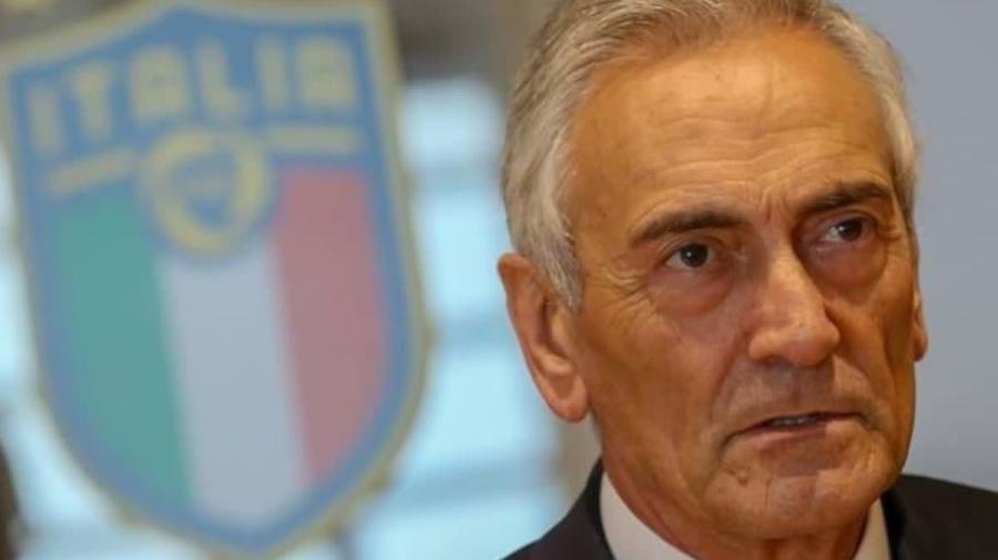 L'appello del Presidente FIGC al Presidente del Consiglio Draghi