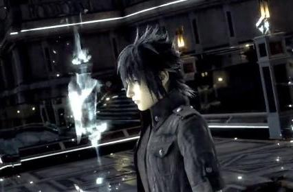 Nomura: Final Fantasy 15 on PS3 may have 'caused us to look inferior'