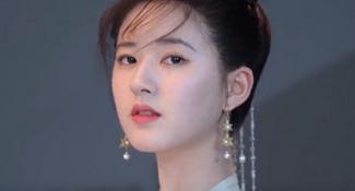不搞笑?陳芊芊新劇30秒花絮