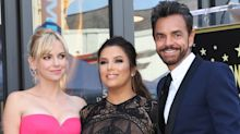 Mexico's biggest star, Eugenio Derbez, is living the dream