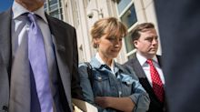 Alleged sex cultist Allison Mack seeks leniency in house arrest to go to church