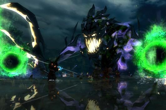 Massively does Geek Week: The top 10 most epic encounters in Guild Wars 2