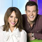 The One Show responds to complaints received over social distancing home hairdressing advice