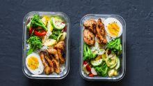 É perigoso comer sobras de comida depois de uma semana?