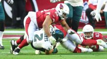Cardinals Rookie Report Card: DT Rashard Lawrence