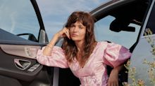 Helena Christensen: 'Nature saved me physically and mentally'