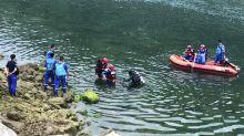 China: naufragio en un río deja 10 muertos, 8 desaparecidos