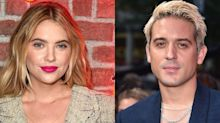 "G-Eazy's Out Here Gushing Over How ""Exceptionally Talented"" Ashley Benson Is"