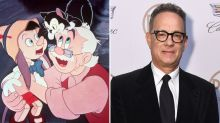 Tom Hanks Circling Geppetto Role in Disney's Live-Action 'Pinocchio'
