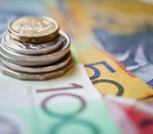 AUD/USD Price Forecast – Australian Dollar Pressing Support