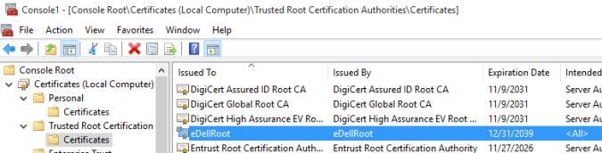 Hat jetzt auch Dell ein Malware-Problem wie Lenovo?