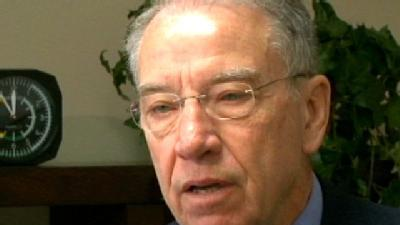 Candidate Profile: Charles Grassley