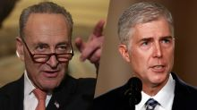 Schumer: I have 'serious doubts' about Neil Gorsuch