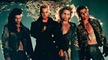 'The Lost Boys': Where are the cast of the 1980s classic today?