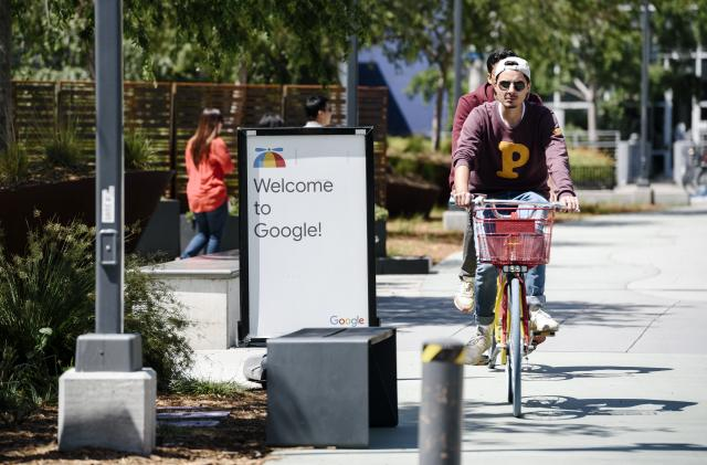 Google unions around the world form Alpha Global alliance