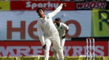 I don't depend on the pitch to take wickets, says Kuldeep Yadav
