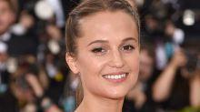 Alicia Vikander's Lara Croft: Fans Rejoice After 'Tomb Raider' Set Photos Leak