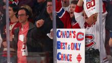 What 5 words can heal the aching hearts of Habs fans?