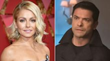 Kelly Ripa joining Riverdale as Hiram Lodge's mistress