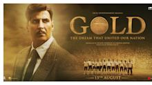 Yahoo Movies Review: Gold