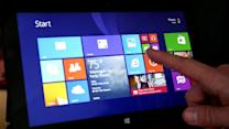 Surface 2 and Surface Pro 2: A First Look